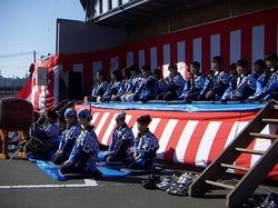 ふるさとフェスタさわら2007